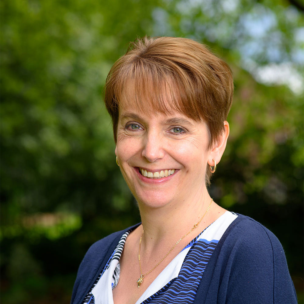 Debbie Bickerdike